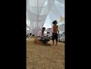 Площадка sunchill - фестиваль Форэ - джем