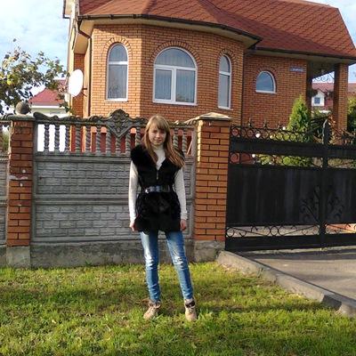 Анюта Руденко, 27 мая 1999, Костополь, id169644520