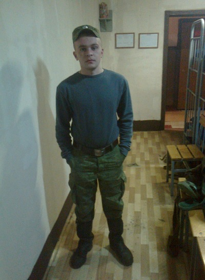Александр Шмелев, 18 августа , Екатеринбург, id181233730