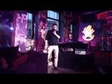 Владос Алешин stand-up апрель 2013  в баре
