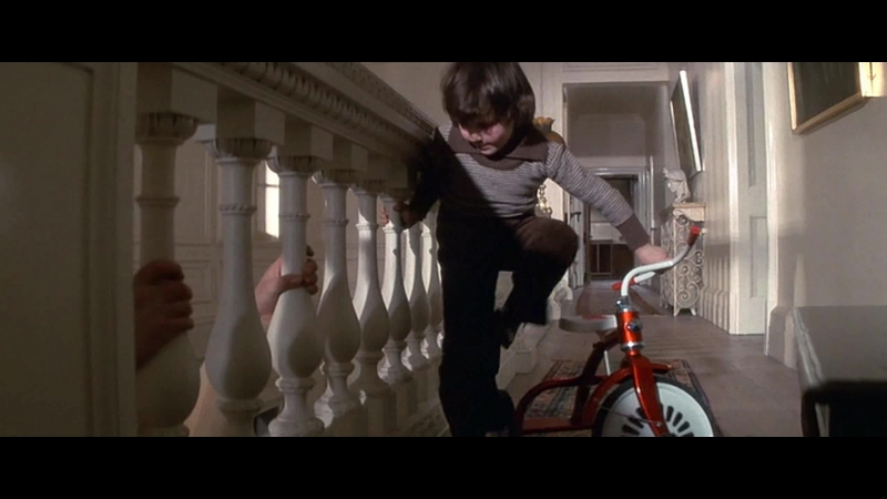 ОМЕН 1976 ужасы Ричард Доннер 1080p