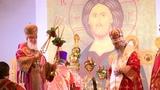 Патриарх Кирилл возглавил крестный ход под Екатеринбургом впамять осемье Романовых. Новости. Первый канал