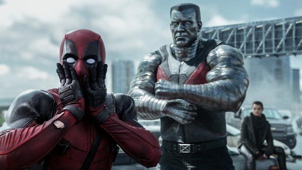 Подсчитано: супергерои в кино совершают больше актов насилия, чем злодеи Этот год дался супергероям непросто: Веному пришлось преодолевать негативные отзывы критиков, Мстителям – массово