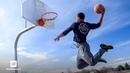 Dunk School: 5 Moves for a Sky-High Vertical Jump   Myree Reemix Bowden