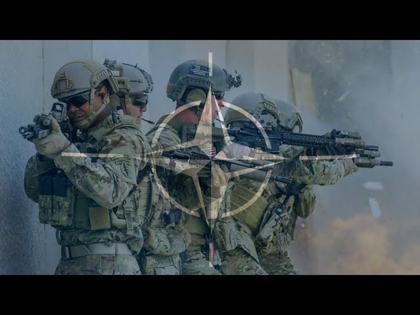 Nato Special Forces    2018 HD