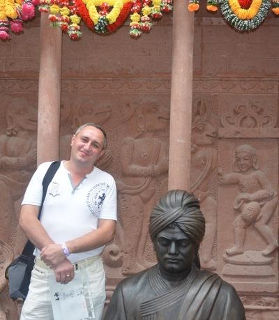Дмитрий Барнаш, 1 августа 1979, Санкт-Петербург, id198844450