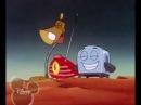 Отважный маленький тостер: Путешествие на Марс на Канале Disney!