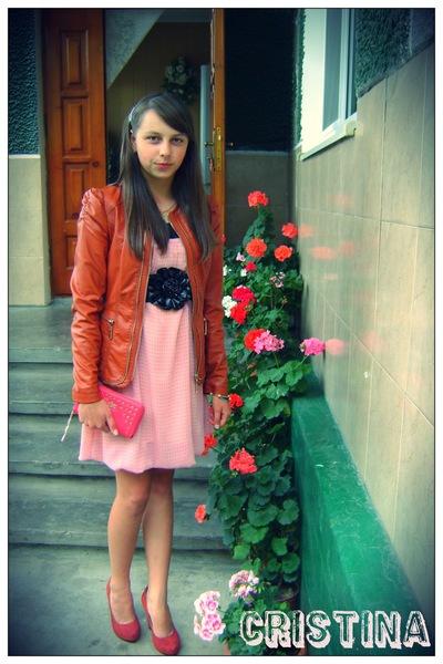 Христина Єналь, 9 декабря 1997, Уфа, id111356879