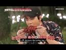 Baek Ho JR Take a Big Bite of Turkey__ [Battle Trip Ep 109]
