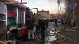 При взрыве взрыва газа в Махачкале погибла 15-летняя девочка