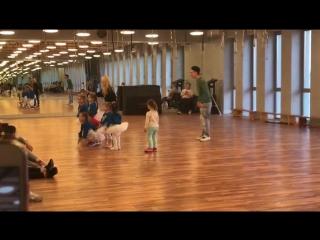 Моя маленькая балерина 3