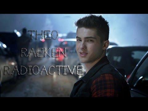 Theo Raeken - Radioactive