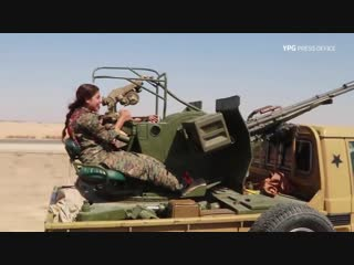 ●Kurdish song Rojava● vk.com/resistancekurd