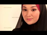 Как одевать хиджаб быстро: SHIC BAZIS CHIFFON - #11 модель коллекции