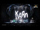 Korn y Twist hicieron gritar a todos los asistentes del Corona Hell And Heaven 2014