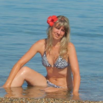 Елена Барбитова, 10 января 1978, Санкт-Петербург, id8244381