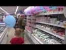 Открытие фирменных магазинов Геркулес-MOLOKO в г. Горловка