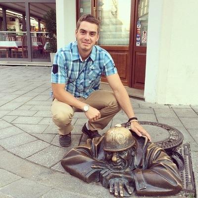 Марьян Кротов