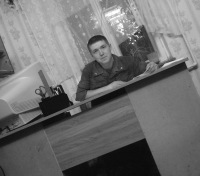 Никита Лобанов, 23 апреля , Сыктывкар, id22163856