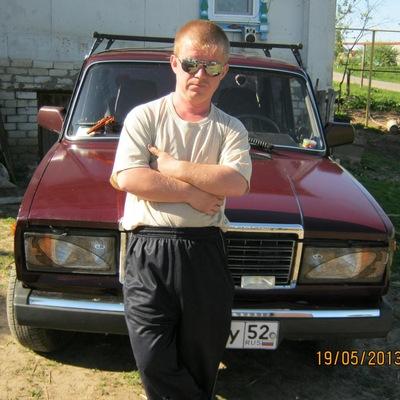 Алексей Юсин