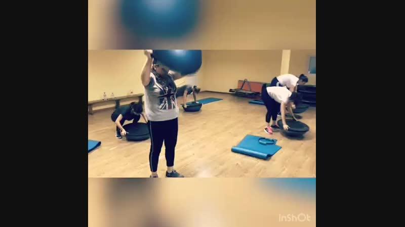 Тренировки ФД_bb НВРСК 1сезон🔥