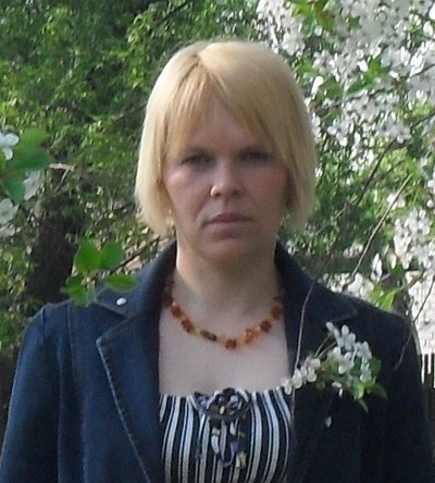 Светлана Хохлова, 28 декабря 1993, Елец, id167018363