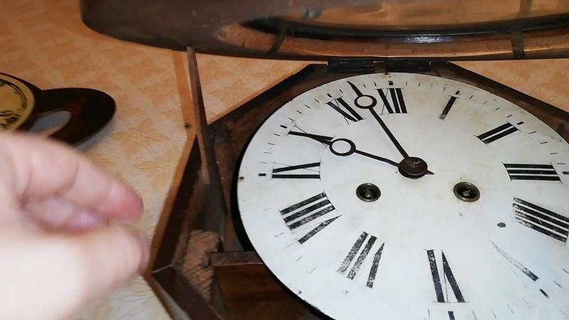 Часы Philip Haas Sohne