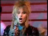 ANITA - Youve Got Me Keyed Up (1986)