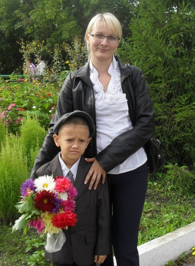 Наталья Вараксина, 29 января 1987, Челябинск, id190237770