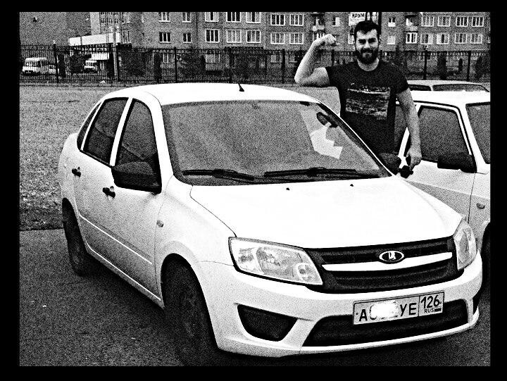 Рустам Мусаев | Владикавказ