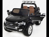 Ford Ranger с монитором