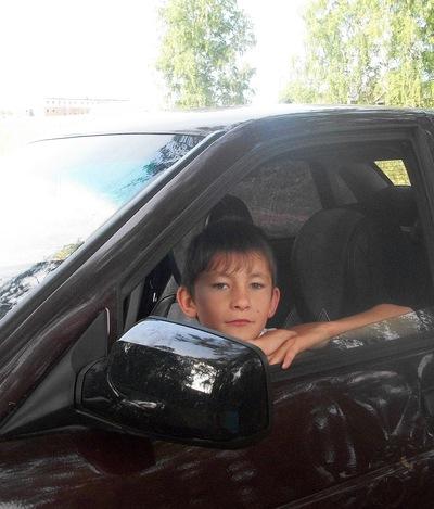 Дмитрий Бражкин, 25 июля , Кудымкар, id168427784
