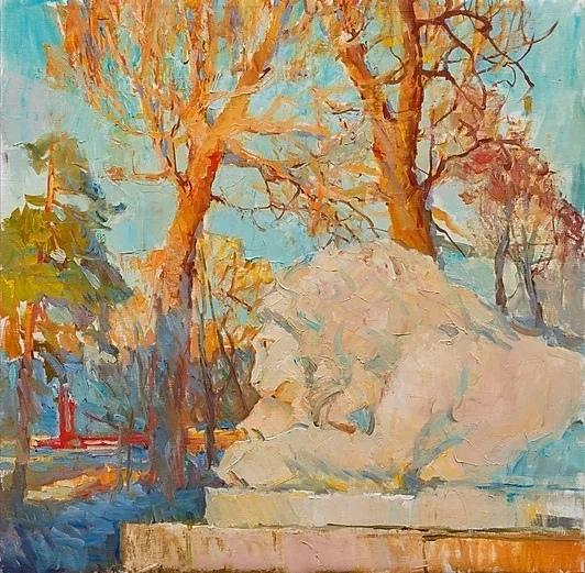 Юлия Косцова родилась в Екатеринбурге в 1983 году Училась в Екатеринбургском художественном училище им. И.Д. Шадра (живописно-педагогическое отделение) и в Санкт-Петербургском государственном