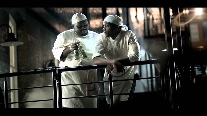 Amstel Chef directed by Greg Gray