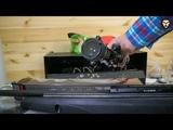 Переломная винтовка Gamo Black Cat 1400 прицел 4x32, 3 Дж