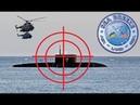Украина испытали новые эффективные системы обнаружения российских субмарин