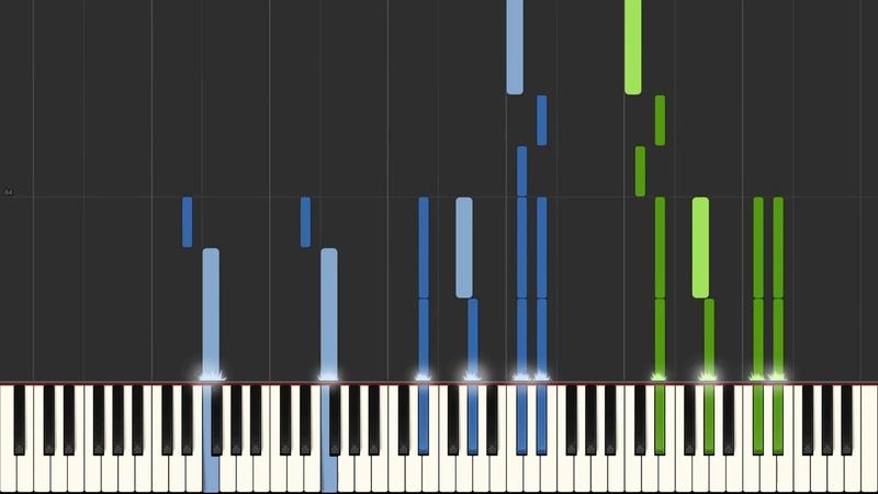Alkan Quasi-Adagio Prélude (Op.66 No.5)