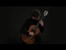 Giacomo Susani plays Dionisio Aguado Rondo Brillante N 2 Op 2