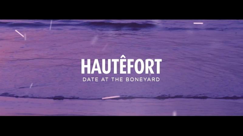 Hautefort - Date at the Boneyard (Official Music Video)