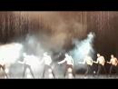 24.03.2017г. Уфа. ГДК. На концерте театра танца «Искушение», г.Санкт-Петербург. Шоу под дождем «Только для женщин».