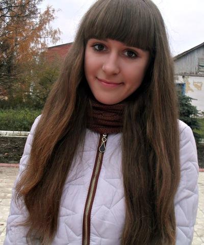 Евгения Булаева, 4 января , Мценск, id80398308
