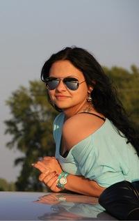 Darya Shamrai