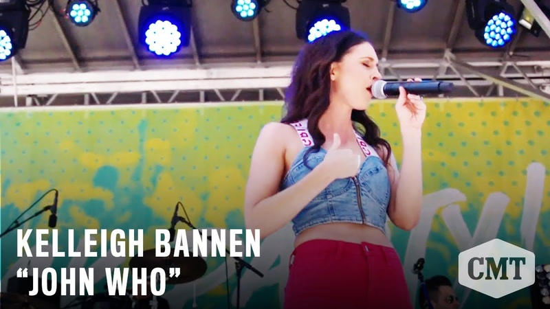 """Kelleigh Bannen 