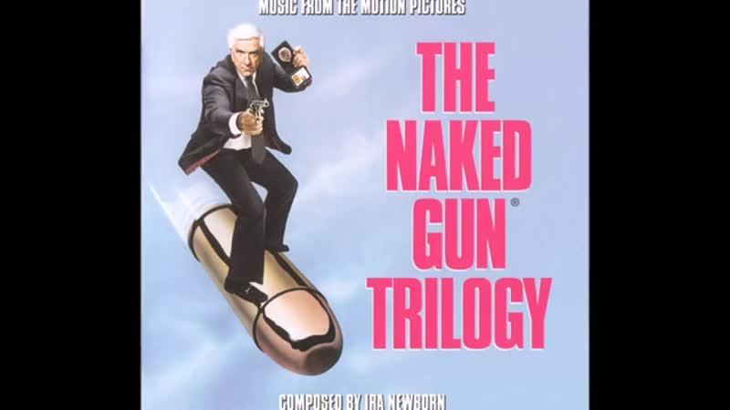 The Naked Gun - Drebin Hero