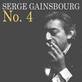 Serge Gainsbourg альбом No. 4