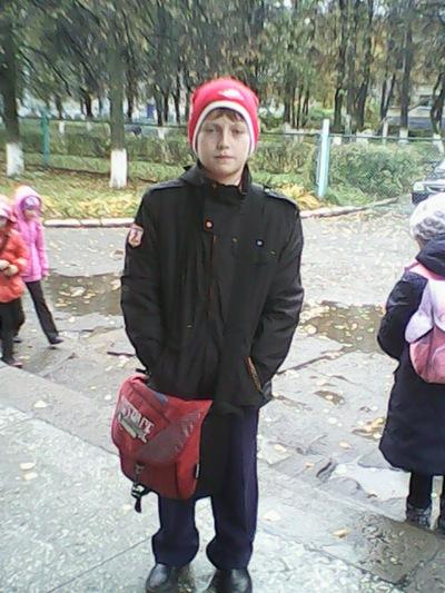 Роман Алексеев, 12 ноября 1999, Новочебоксарск, id171889050