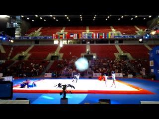 Bulgaria - Gala - 2013 ACRO World Cup - Sofia, Bulgaria