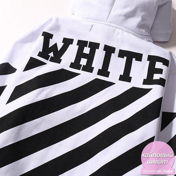 Худи Off-White -