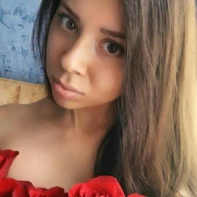 Алина Шумилина