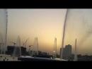 Дубай Поющие фонтаны 1 в Аль Маджаз
